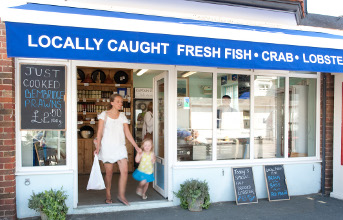 Bembridge Fish Store